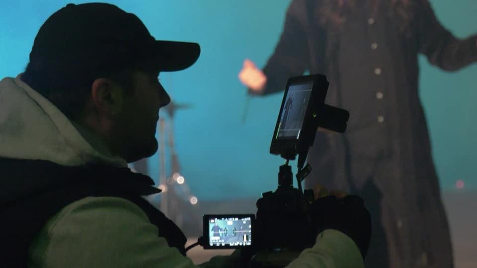Regie videoclip
